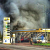 Взрыв на АЗС в Переяславе-Хмельницком был вызван утечкой газа