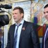 Царев снимется с президентской гонки в пользу Добкина