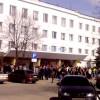 В Стаханове сепаратисты собираются штурмовать милицию с оружием (ФОТО)