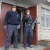 Милиция Горловки готова освободить госздания, «был бы приказ»