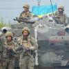Активная фаза АТО в Донецке продолжается — Тимчук