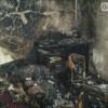 На Одесщине избили журналиста и сожгли его квартиру (ФОТО)