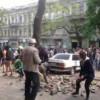 Среди погибших  участников беспорядков в Одессе есть иностранцы — Ярема