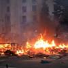 Вероятная причина смерти людей в одесском Доме профсоюзов — хлороформ