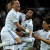 Реал выиграл Лигу чемпионов