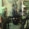 Боевики «Народной армии Юго-Востока» забросали воинскую часть гранатами — есть раненый