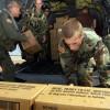 США удвоили размер бюджета американской военной помощи Украине