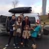 Пока Царев хочет Новороссию, его семья бежит в Шенген