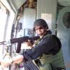Один военный из сбитого террористами вертолета выжил — Нацгвардия