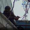 В Одессе сторонник России стрелял по людям с крыши торгового центра (ФОТО)