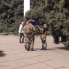 На стороне террористов бывшая крымская «Альфа», «Беркут», чеченские боевики