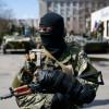 Террористы заминировали пограничников на Луганщине