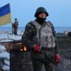 Луганские пограничники всю ночь отбивают атаки террористов из ЛНР, подмоги до сих пор нет