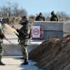 Среди пограничников 7 раненых, оборона погранпоста продолжается