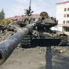 В ходе АТО украинские силовики уничтожили 2 танка, подбили 3 БТР и несколько грузовиков с пулеметами