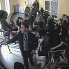 «Правый сектор» штурмовал Волынскую милицию