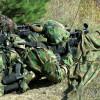 В составе Госпогранслужбы созданы снайперские подразделения