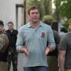 Лишенный депутатских полномочий и объявленный в розыск Царев совершает турне по стране. Теперь — в Донецке