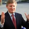 Ахметов записал новое обращение, требует мирных переговоров с террористами (ВИДЕО)