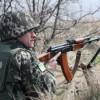 Пограничники и ВСУ приняли бой с террористами на Луганщине. Совместными усилиями ведется обезвреживание боевиков — погранслужба