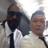 Клип Psy и Snoop Dogg бьет новые рекорды. Более 20 млн просмотров за сутки (ВИДЕО)