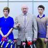 Сыну спикера Александра Турчинова пришла повестка в военкомат