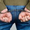Задержан работник военкомата, вымогавший $500 за не направление в зону АТО