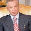 Хозяин «Нашей Рябы» и Герой Украины официально стал первым замом Ложкина