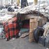 Майдан уходит из центра Киева, но собираются оставит одну «дежурную» палатку