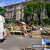 Около 400 людей не собираются уходить с Майдана вообще