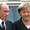 Меркель и Путин заключили тайное соглашение по Украине — The Independent