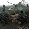 Войска РФ 4 раза обстреляли территорию Украины, а затем симитировали нападение — СНБО