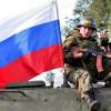 В России создали подразделения «миротворцев»