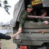 В 2015 году крымчан в возрасте от 18 до 27 лет будут призывать в российскую армию