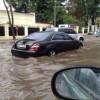 Ливни в Одессе затопили город (ВИДЕО)