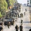 Оперативная съемка уничтожения террористов армией Израиля (ВИДЕО)