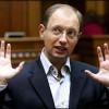 Яценюк уверен в принятии Радой закона о реформировании системы управления ГТС