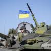 Силы АТО уже в центре Луганска, на улицах идут бои — СНБО