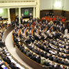 Рада не разойдется, пока не рассмотрит законопроект о люстрации — Турчинов