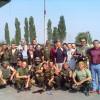 13 украинских военнослужащих освобождены из плена боевиков (ФОТО)