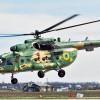 В районе Саур-Могилы террористы сбили украинский вертолет  — спикер АТО
