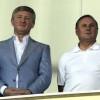 СБУ проверяет причастность к финансированию терроризма Ахметова и Ефремова