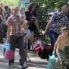 С Донбасса сбежало в другие регионы страны 117 тысяч беженцев — ООН