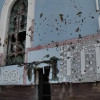 Бюджетообразующее предприятие Луганска «Лугансктепловоз» наполовину разрушено (ФОТО)