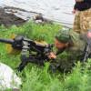 Силы АТО начали бой за Луганск, на стороне «ЛНР» воюют профессиональные военные — СМИ