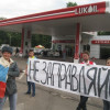 «Лукойл» хочет прекратить работу в Украине и еще ряде стран