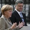 Меркель объяснила, что подразумевает под «федерализацией» Украины