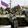 Российские войска вывезли из Новоазовска всех неместных людей в неизвестном направлении – СМИ