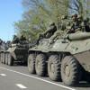 РФ подтягивает военную технику к Сумщине и занимается шпионажем с боевых вертолетов — СНБО