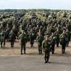 Россия проведет у границы с Украиной новые масштабные учения